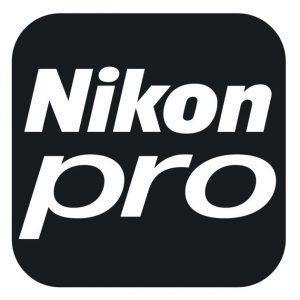 Nikon Pro logo